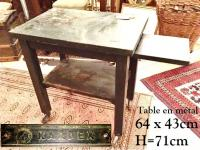 Kardex Remington Table metal vintage.JPG
